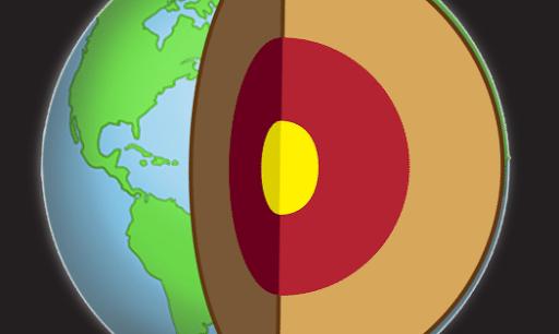 Bumi Memiliki Beberapa Lapisan