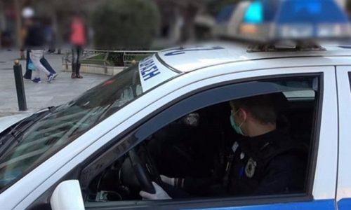 Στο Ράγιο Θεσπρωτίας, συνελήφθη από αστυνομικούς του Α΄ Τμήματος Συνοριακής Φύλαξης Φιλιατών, αλλοδαπός, που διώκεται με Ένταλμα Σύλληψης.