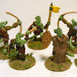 28mm Fantasy Terrain and Figures: Acheson's Dungeon World