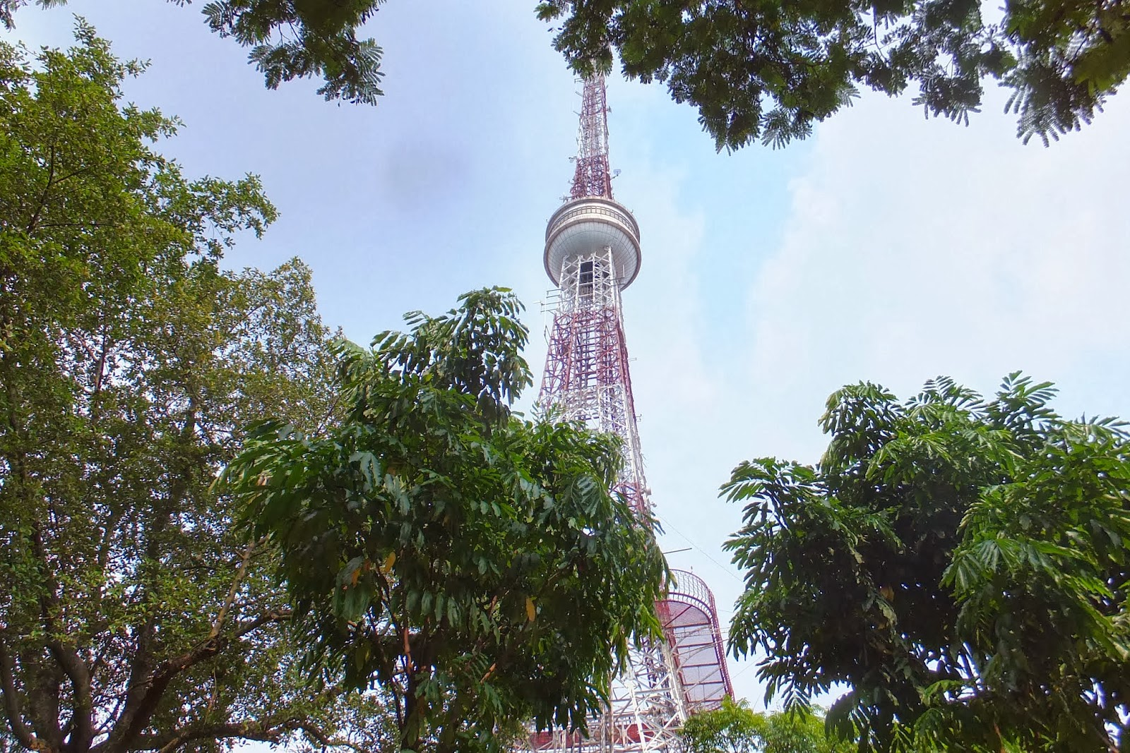 hanoi-radio-wave-tower ハノイの電波塔