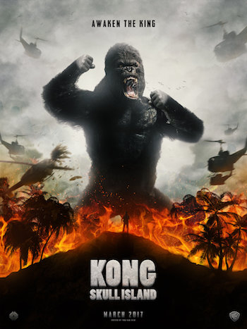 Kong Skull Island 2017 Full Movie Download