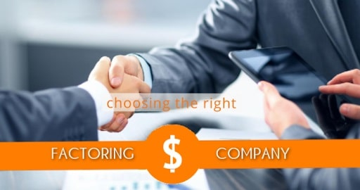 how to select best factoring company