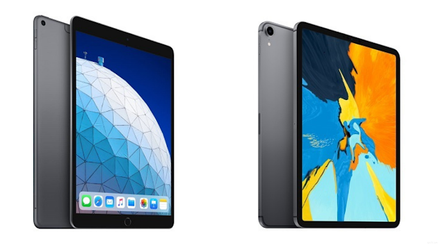 Apple iPad Air vs iPad Pro - Which Tablet Should You Buy?