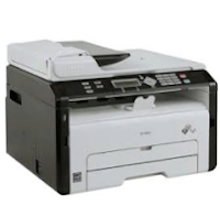 Ricoh Sp 220SNW Software Download