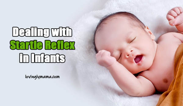 startle reflex in infants - traditional chinese medicine - TCM - babies - parenting - Chinese tradition - Chinese culture - teething powder - startle reflex powder - Bacolod mommy blogger