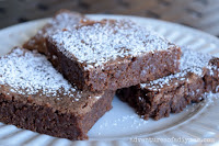 grandma's brownies