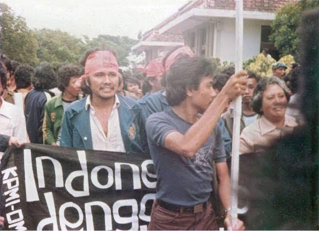 Rizal Ramli Akui Penangkapan Aktivis Era Soeharto Lebih Sopan