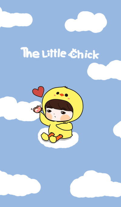 The Little Chick