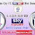 Prediksi Stoke City vs West Bromwich Albion — 5 November 2019