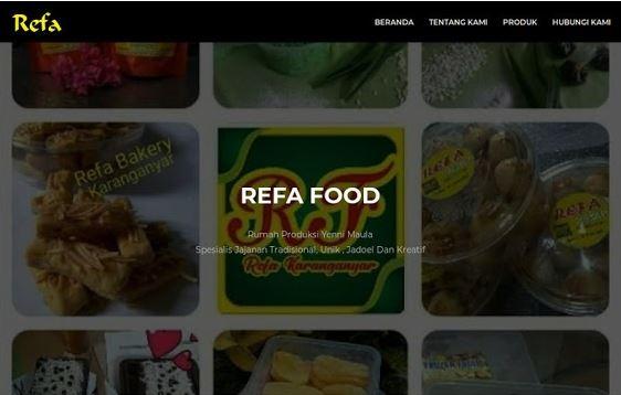 Refa Food