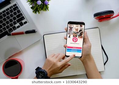 Cara download foto dari pinterest dengan mudah