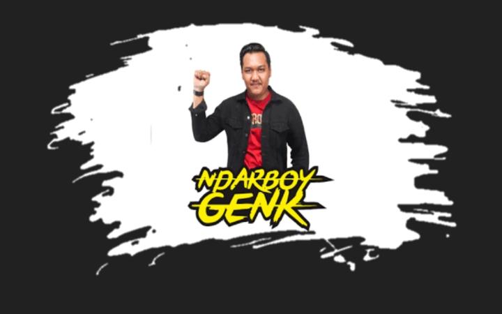 Ndarboy Genk - Klodran Dadi Kenangan