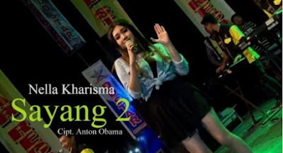 Download Lagu Nella Kharisma - Sayang2 Mp3 (5,26MB) Terbaru 2018