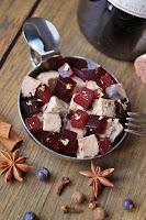 http://www.recettesgourmandesbykelou.com/2015/12/foie-gras-et-poires-poches-au-vin-rouge.html