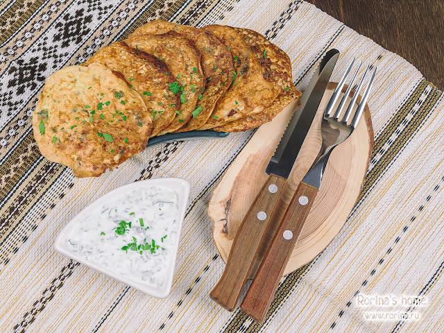 Вкусные оладьи из кабачков с сыром: как правильно готовить, фото