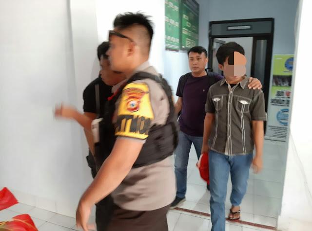 Terdakwa Kasus Asusila Anak Dibawah Umur Dipidana 5 Tahun Penjara