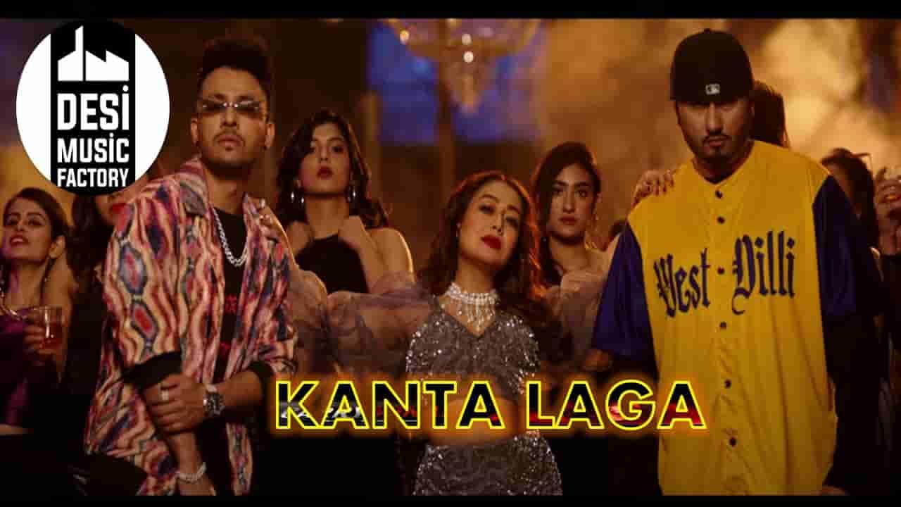 Kanta Laga Lyrics in Hindi