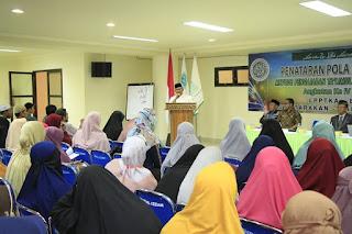 Wali Kota Membuka Penataran Pola 24 Jam Metodologi Ta'limul Quran lil Aulad  Angkatan IV Tahun 2019 - Tarakan Info