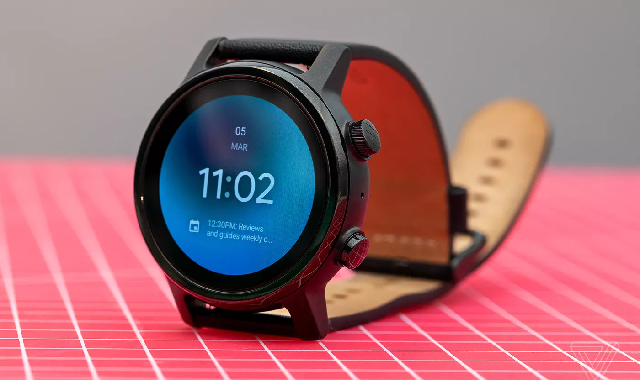 Google's Wear OS update to be launched this fall