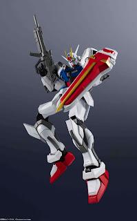 Gundam GAT-X105 Strike