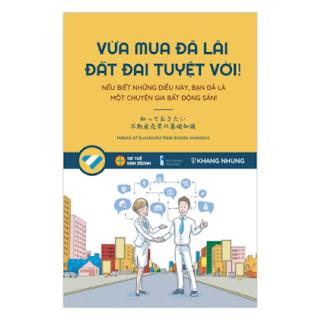 Vừa Mua Đã Lãi, Đất Đai Tuyệt Vời ebook PDF EPUB AWZ3 PRC MOBI