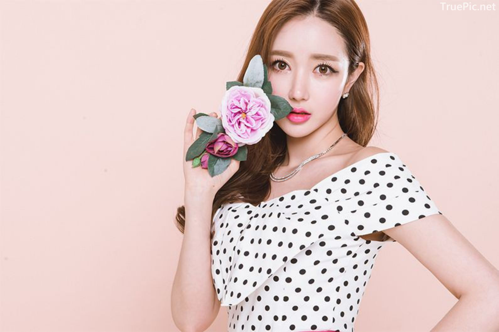 Lee Yeon Jeong - Indoor Photoshoot Collection - Korean fashion model - Part 4 - Picture 2