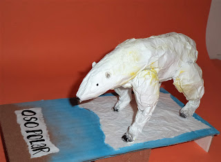 Polar Bear Paper