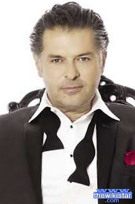 Ragheb Alama, Lebanese singer, was born on June 7, 1962 in the town of Ghubairi - South - Lebanon.