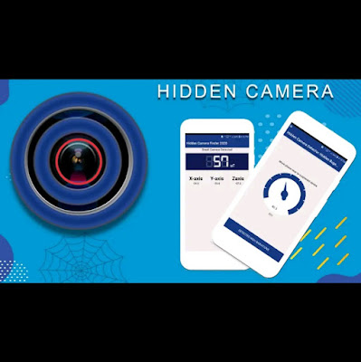 3 Aplikasi Pelacak Kamera Tersembunyi. Awas Hati-hati