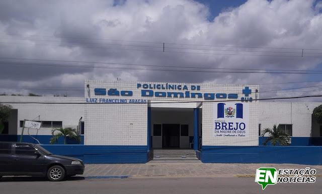 Estação Notícias: Morre homem que foi esfaqueado em São Domingos.