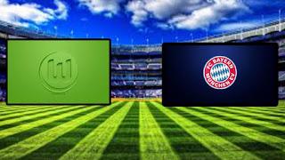يلا شوت مباراة بايرن ميونخ وفولفسبورج بث مباشر يلا شوت لايف في الدوري الالماني.مباريات اليوم