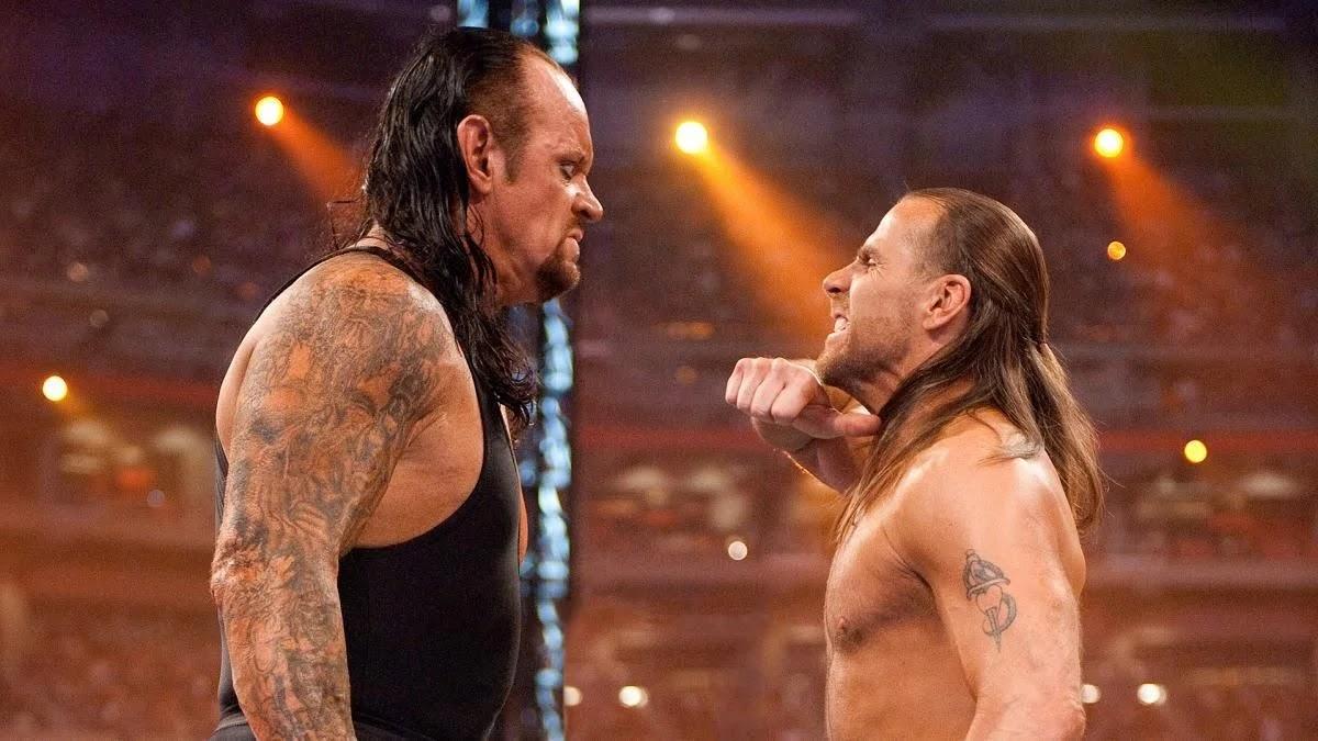 6 maiores e 6 melhores lutas na história da WrestleMania