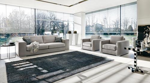 Divani e divani letto su misura vendita divani su misura for Vendita divani