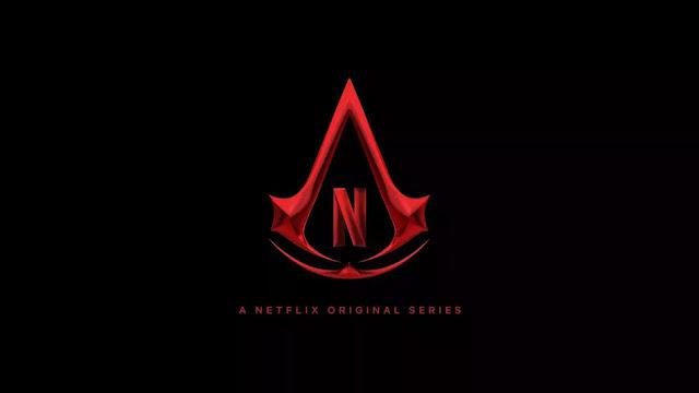 Netflix está a desenvolver uma série live-action 'Assassin's Creed' com a Ubisoft