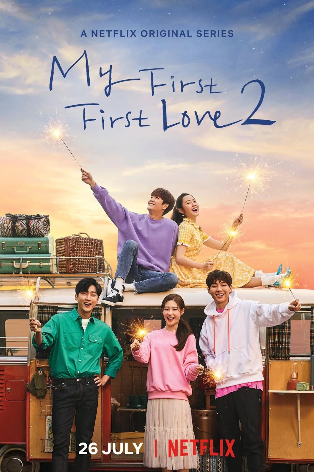 Mi Primer Amor de Verdad |08/08| |Temporada 2| |Audio Latino| |K-Drama| |Mega 1 Link|