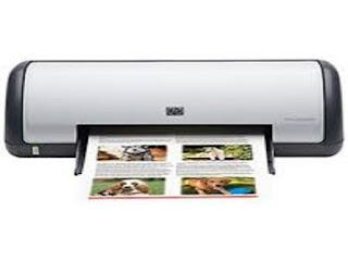 Image HP Deskjet D1430 Printer