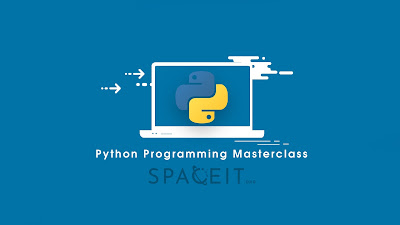 Free Course Learn Python Programming Masterclass 2020 Full Link Google Driver