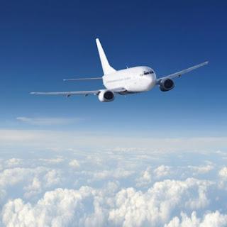 تفسير مشاهدة تحطم الطائرة في الحلم