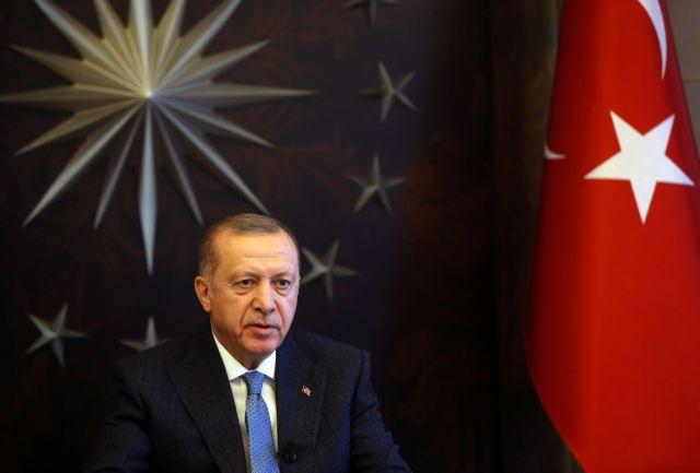 «Λουκέτο» 48 ωρών και αυτό το Σαββατοκύριακο στην Τουρκία