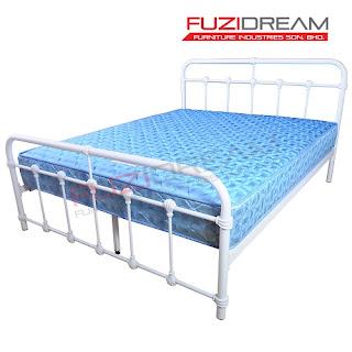 katil-kelamin-queen-bed-murah