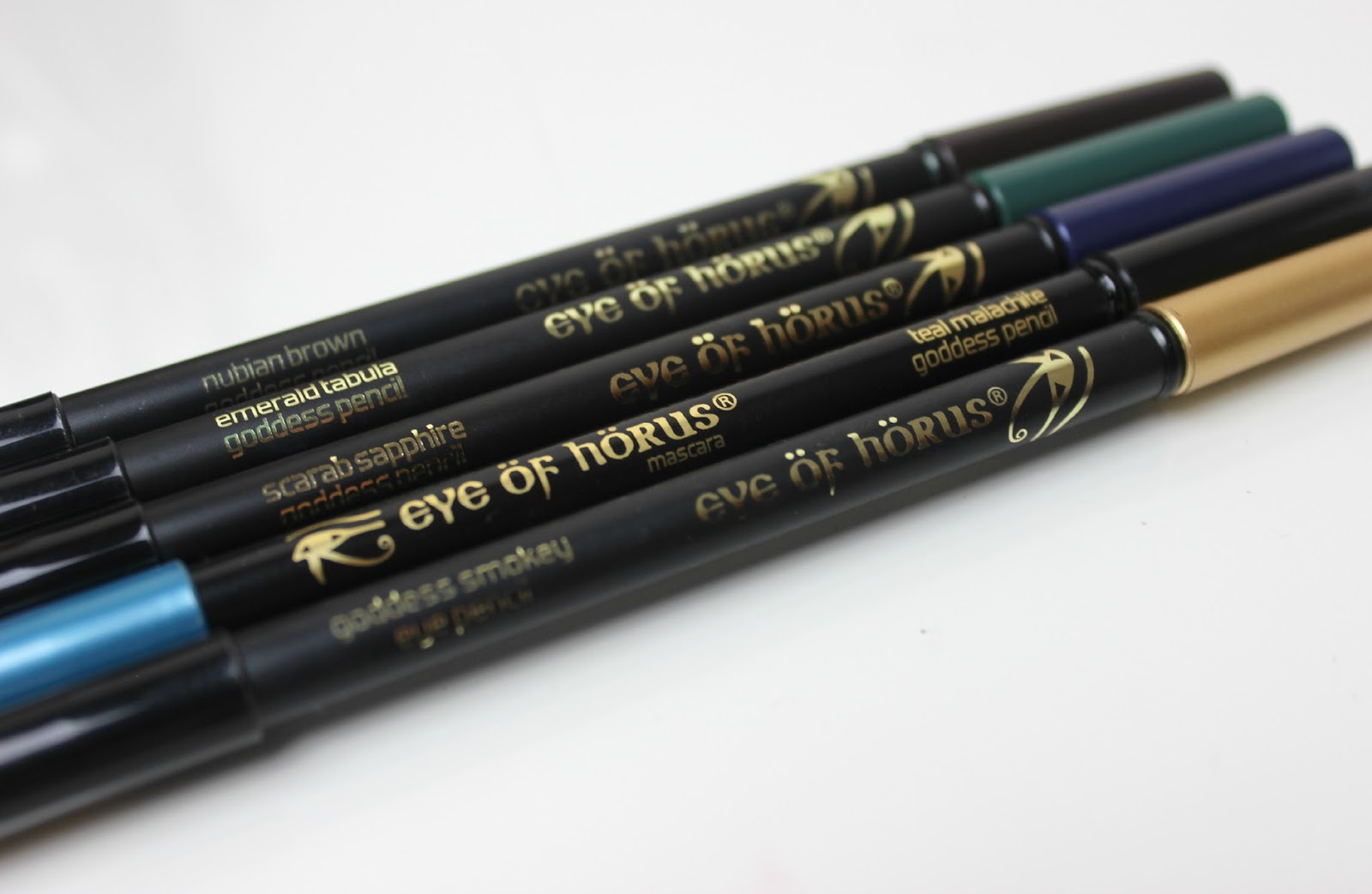 A picture of Eye of Horus Eye Pencils