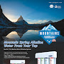 PurePro® M1 Alkaline Water Filtration System - Bring the Mountain to You
