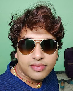 Awdhesh Premi Singer  and Actor