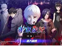 Tokyo Ghoul:Dark War Cheat v1.1.4 APK Terbaru 2018 Offline