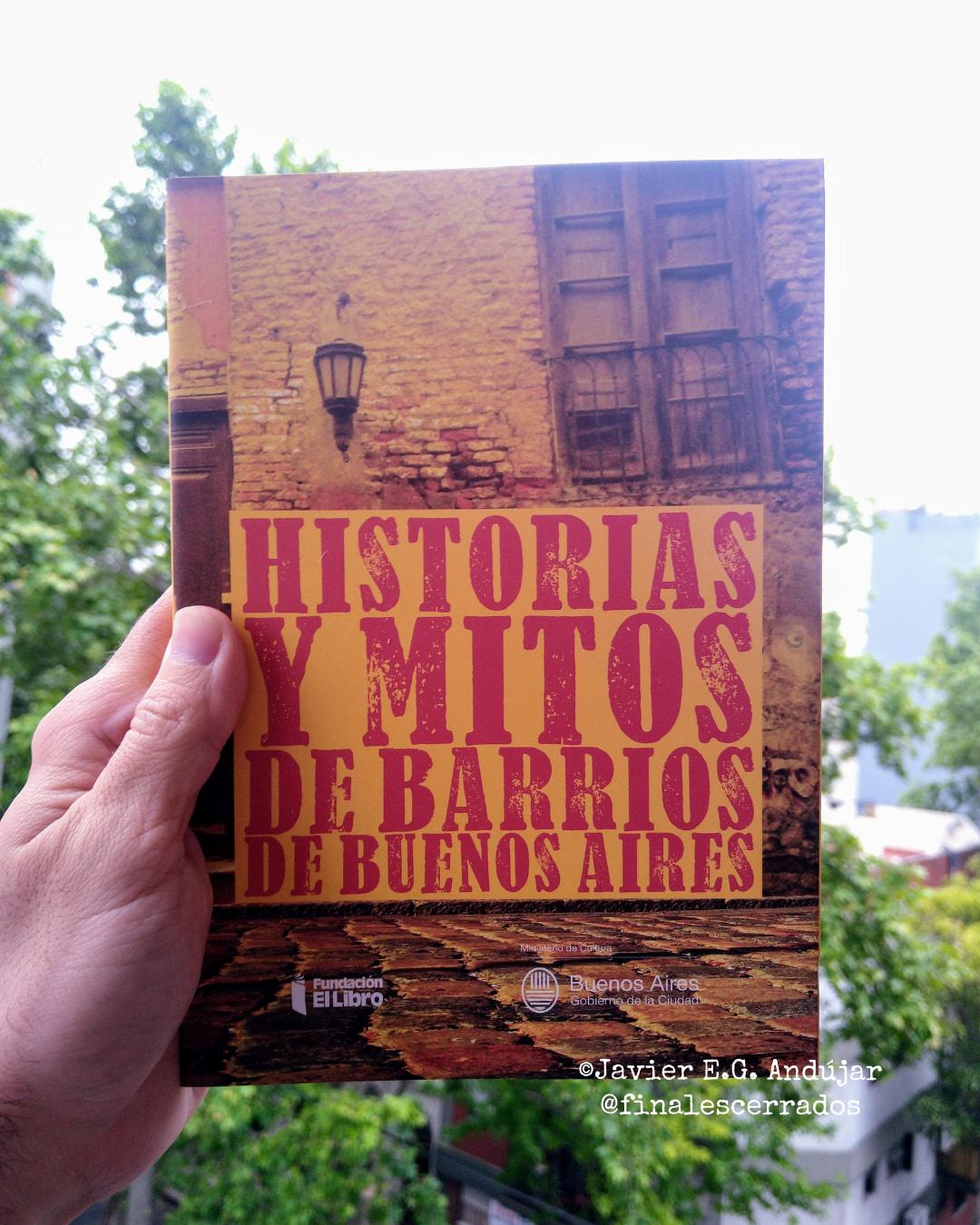 Mitos de Buenos Aires