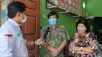 Bed Isolasi Bertambah, Tabung Oksigen Tetap Aman di RSUD Samosir