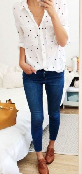 Cute Casual Summer Outfit 20s