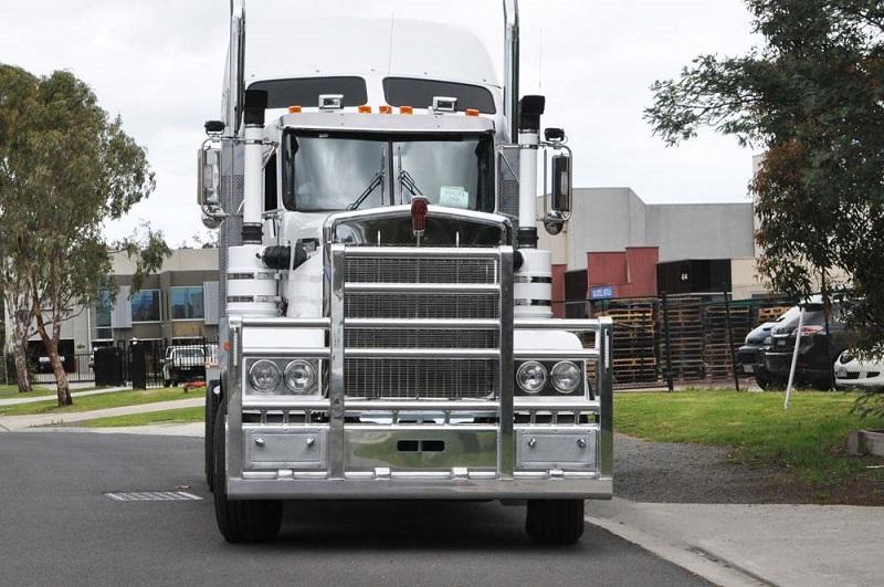 Truck Bull Bars