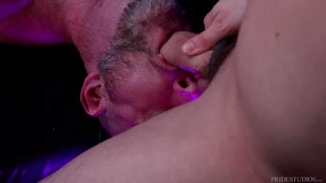 Pounding My Meat – Asher Devin & Liam Greer