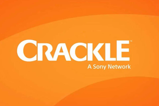 2. Crackle (Free)